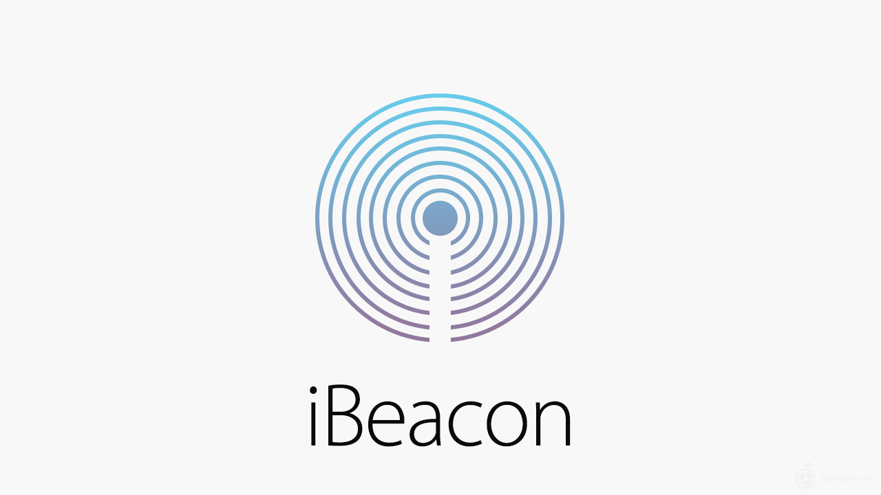 The iBeacon Detection process, iOs and Android | Beacons